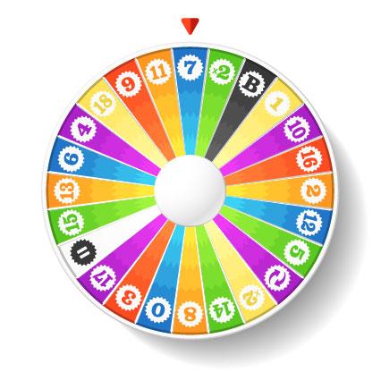 La rueda de casino 12
